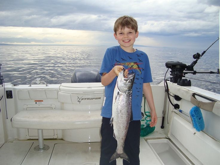 94 best play time images on pinterest canada trip for Washington salmon fishing reports