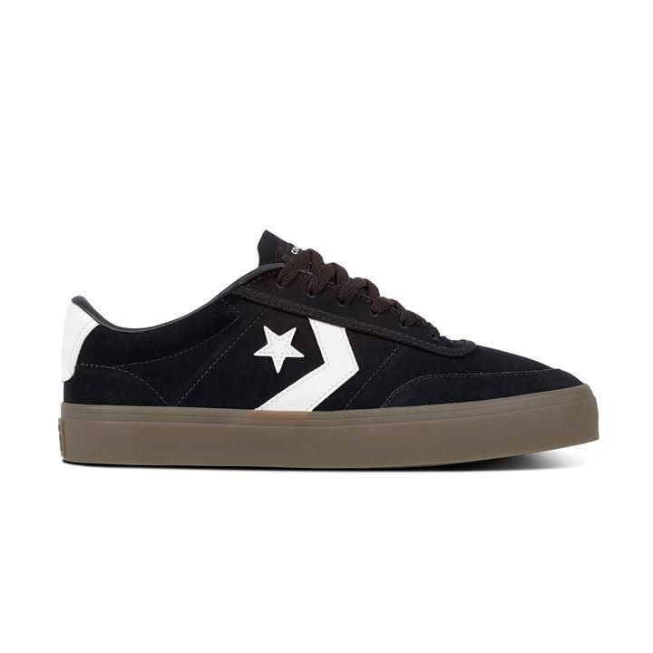 Converse Courtland Trainers | Converse, Mens trainers