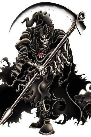 Pin By Atiwat Pitichikul On Grim Reaper Etc Grim Reaper Art Grim Reaper Tattoo Grim Reaper Drawing