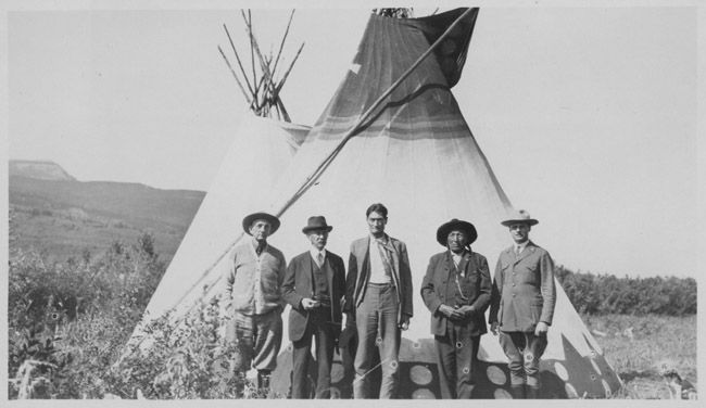 blackfoot hindu personals Inventory of archival records of dr claude e schaeffer, anthropologist and director of the museum of plains indians,  sata, blackfoot indian - [ca 1934-1954.