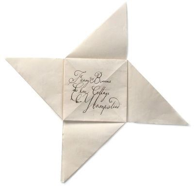 Bright Star Valentine Letter | Flickr - Photo Sharing!