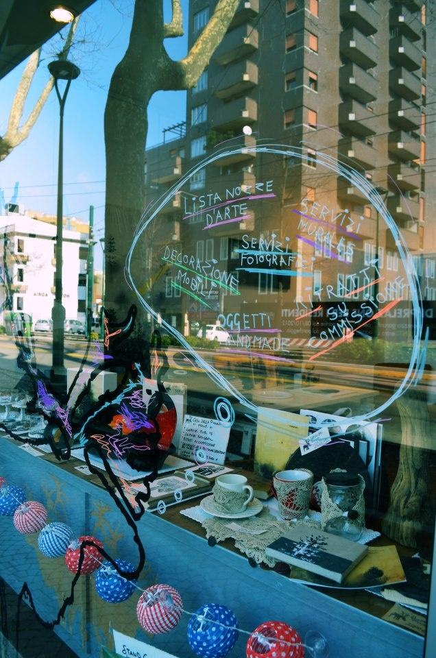 vetrina di febbraio