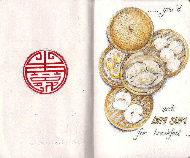 Page 1 dim sum | Flickr - Photo Sharing!