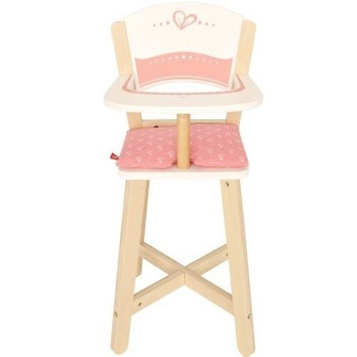 Doll-Toddler-High-Chair-New-Portable-Folding-Seat-Furniture-Feeding-Infant-Girls