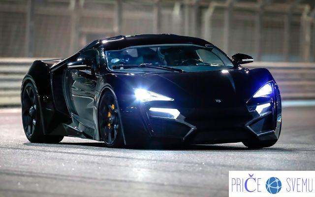 Neverovatna lista sa verovatno nama smešnim i nezamislivim ciframa.  #Hypercars #Megacars #ZenvoST1, #Ferrari #LaFerrari, #AstonMartinOne77, #Pagani #Huayra, #KoenigseggOne:1, #Ferrari #F60 #America, #MansoryVivereBugattiVeyron, #WMotorsLykanHypersport, #LamborghiniVeneno, #KoenigseggCCXRTrevita, #LamborghiniSestoElemento, #FerrariLaFerrari #FXXK, #MaybachExelero #Bugatti, #Cars, #Ferrari, #Lamborghini #supercars, #AndrewHard #PhotoGalleries