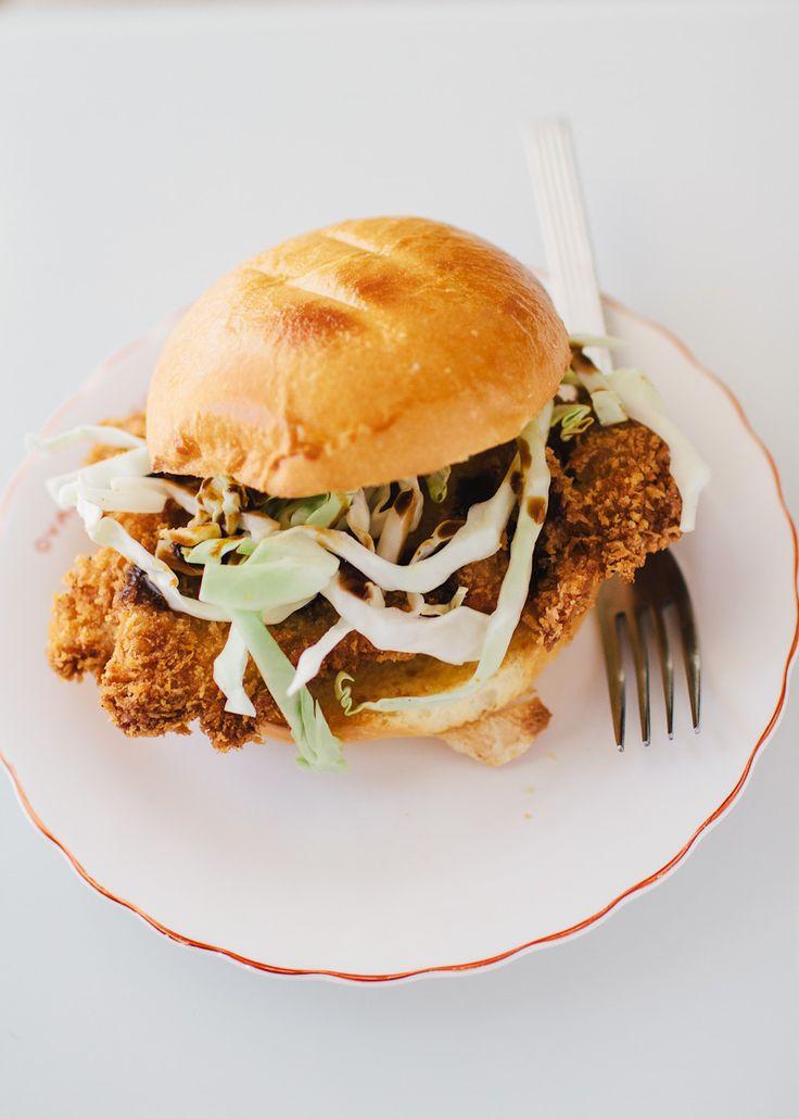 JapaCurry's Pork/Chicken Katsu by behindthefoodcarts #Katsu #Pork #Chicken