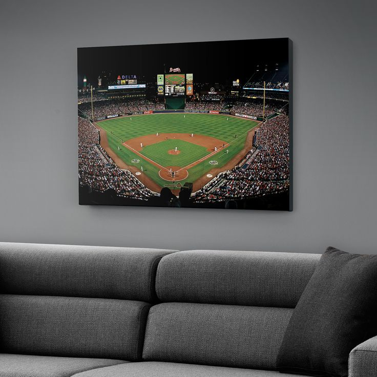 31 best atlanta braves caves and rooms images on pinterest