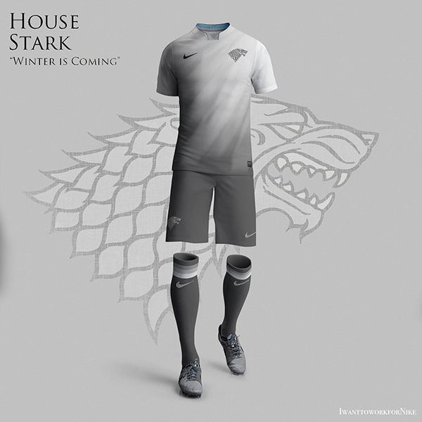 House Stark (Game of Thrones)