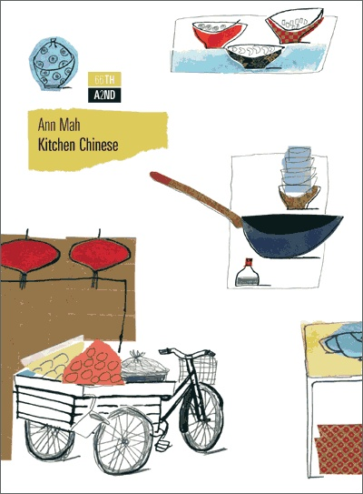 """Kitchen Chinese"" di Ann Mah"