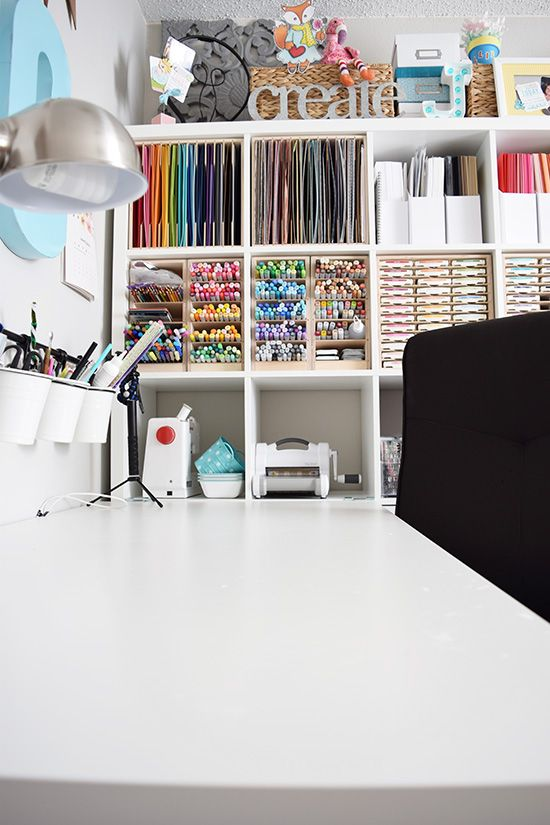 "Search Results for ""craft room with stamp n storage"" 