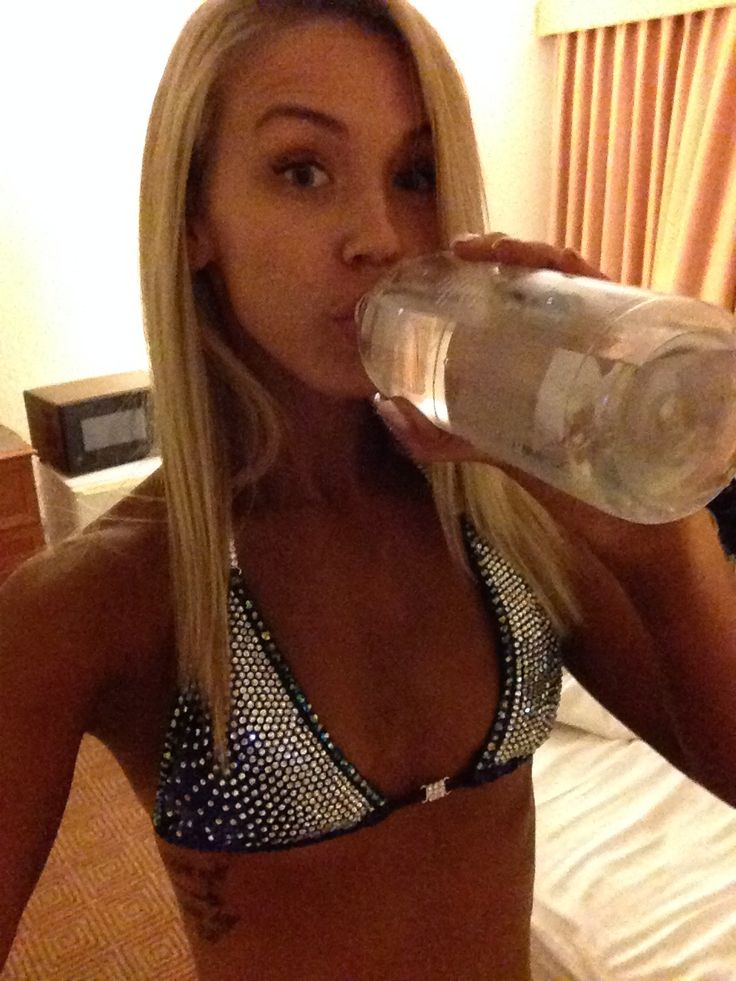 Tips for 1st time bikini competitors before committing to a contest prep!!