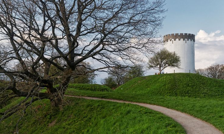Fredericia Ramparts - Fredericia, Denmark | Flickr - Photo Sharing!