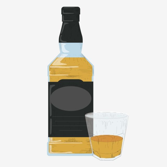 Whiskey Alcohol Liqueur Bar Png And Vector With Transparent Background For Free Download Alcohol Whiskey Alcohol Bar