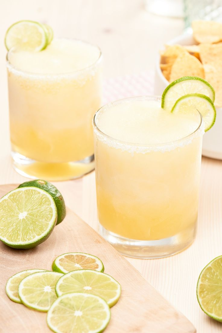 How To Make the Ultimate Frozen Margaritas — Drinks Lessons from The Kitchn