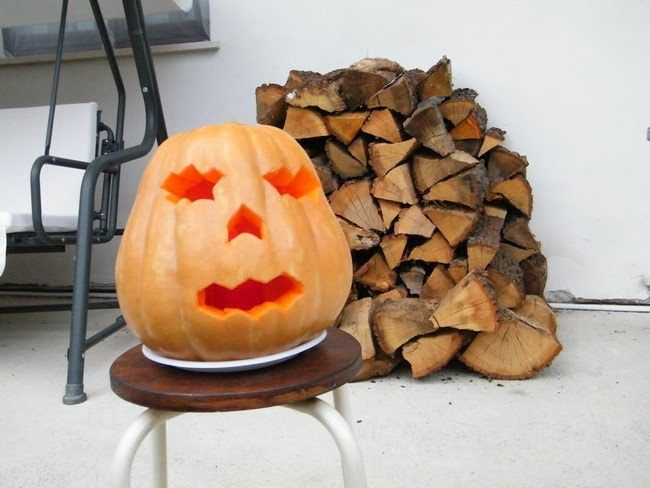 Queste pagine: Halloween. Non sapete ma dovete.