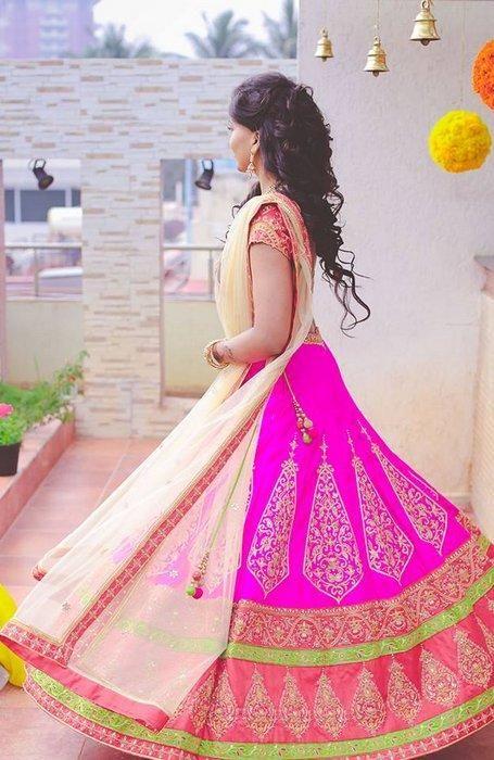 Bangalore weddings | Prakash & Ramali wedding story | Wed Me Good