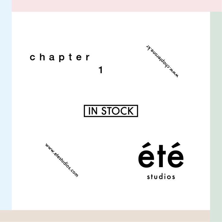 #etestudios #chapterone