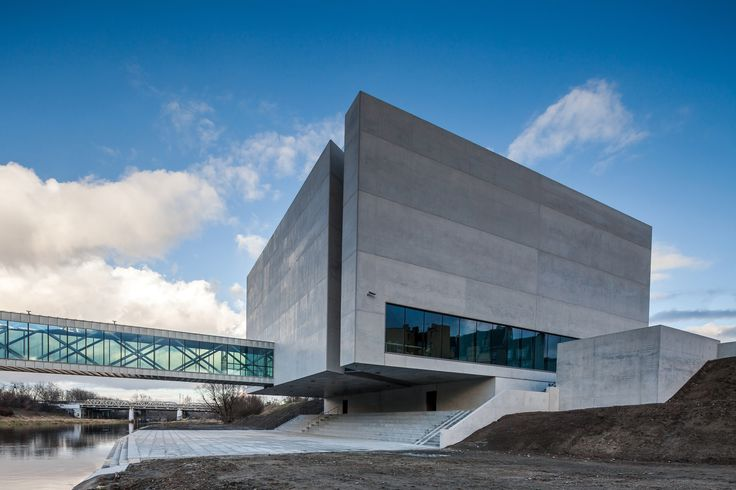 Gallery of Ichot - Gate of Poznan / Ad Artis Architects - 1