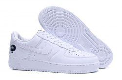 4db8aa4fb3ce60 Unisex Nike Air Force 1 07 SE White Speed Red AA0287 101 Men s Women s  Basketball Shoes