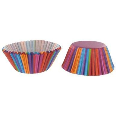 Baking Cups-Stripes