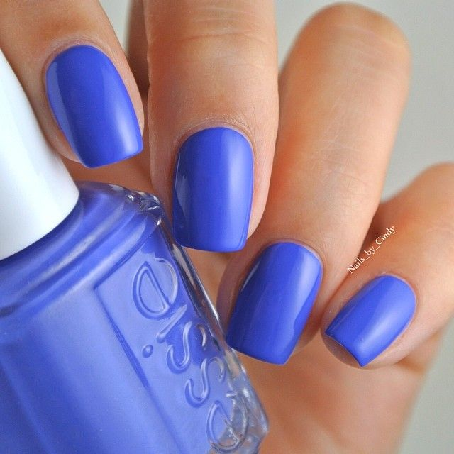"Essie's ""Chills and Thrills"" - Too Taboo Neon Collection"