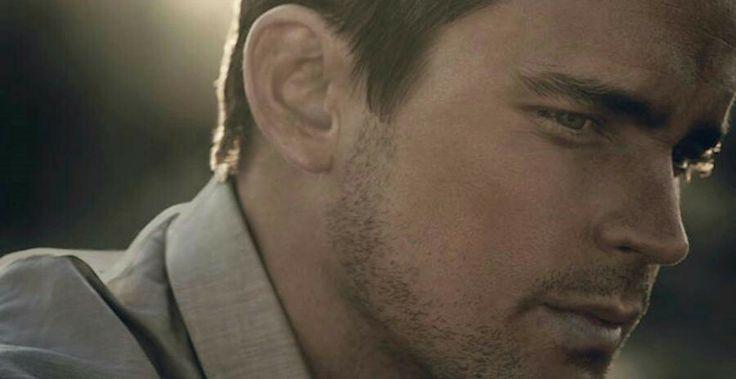 Matthew Bomer ! Eres Simplemente Perfecto ♥