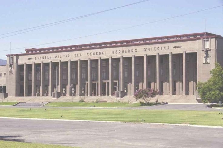 Escuela Militar del General Bernardo O'Higgins
