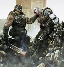 Gears of Wars III de venta en la tienda de videojuegos Linio: http://www.linio.com.mx/videojuegos/