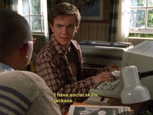 funny quote malcolm in the middle frankie muniz