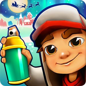 Subway Surfers v1.74.0 Mega MOD APK [Latest]
