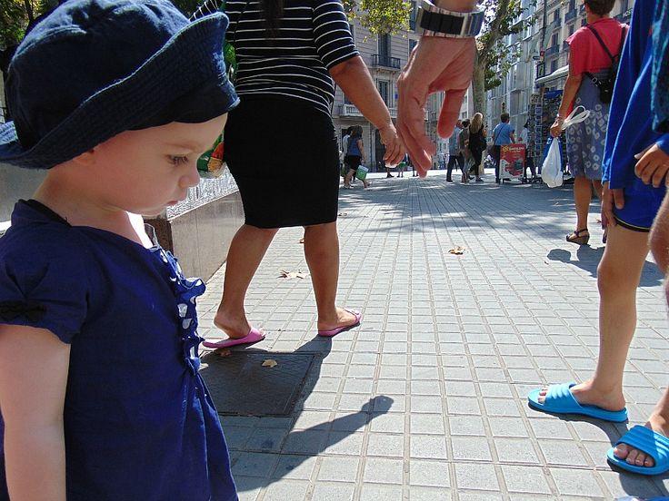 #KIDS #BARCELONA Barcelona
