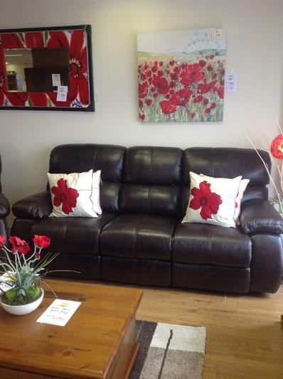 Available at Castle Davitt Furniture www.castledavittfurniture.com
