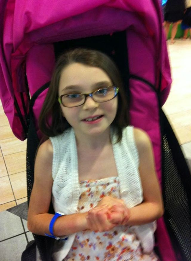 Some Rett Syndrome Tips | Teaching Learners with Multiple Special Needs | Bloglovin'