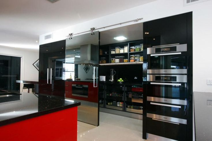 Kitchen Cabinet Design Ideas - Get Inspired by photos of Kitchen Cabinet Designs from Enigma Interiors - Australia | hipages.com.au
