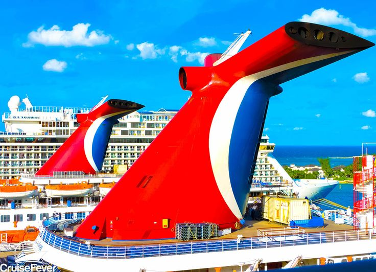 Carnival Cruise Line announces 22 longer itineraries to the Caribbean, Hawaii, and the Panama Canal. #cruise #CarnivalCruise