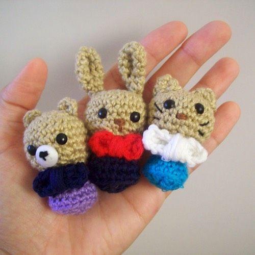 17 mejores imagenes sobre Conejos en Pinterest Trapillo ...