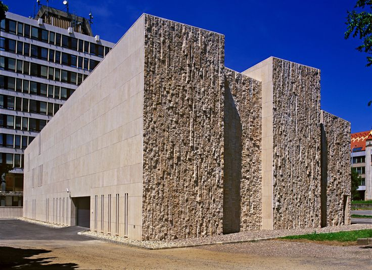 Gallery - The High Court of Justice and the Law Courts / Koller Studio - 1
