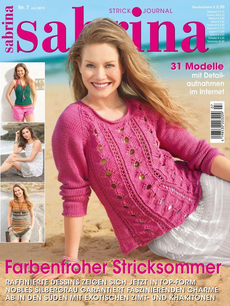 **Sabrina #knitting