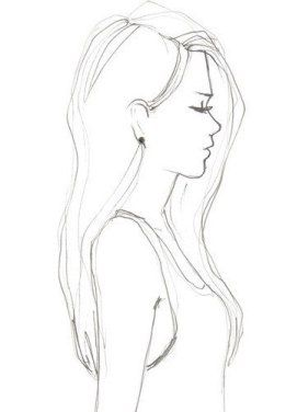 Простые и красивые рисунки карандашом для срисовки
