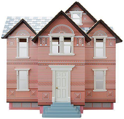 Melissa Doug 12580 Casa DI Bambole Vittoriana | eBay