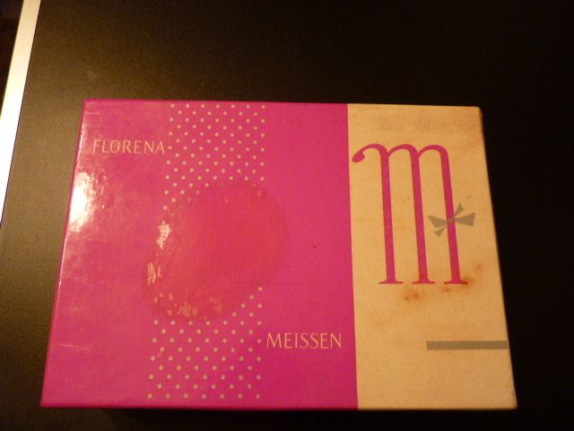 geschenkpackungen ddr | Parfum Set Orginalkarton DDR Florena Seife - Antiquitäten Oschatz ...
