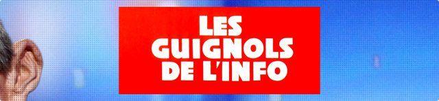 Les Guignols de l'info - CANALPLUS.FR