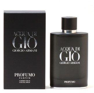 Giorgio Armani Acqua Di Gio Profumo Men Parfum Spray.