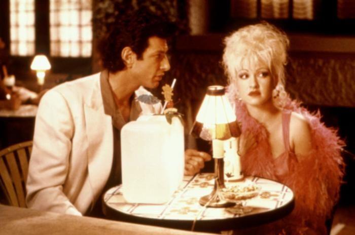 File Cyndi Blue Hair 2000 Jpg: 1000+ Images About Cyndi Lauper On Pinterest