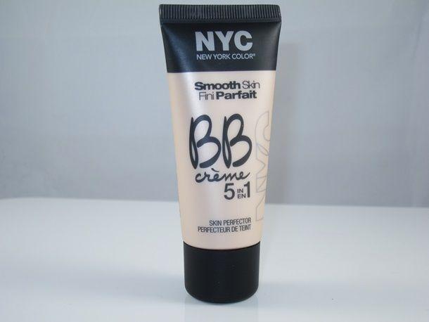 NYC New York Color Smooth Skin BB Creme