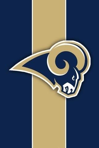 Saint Louis Rams Another Team I Like3