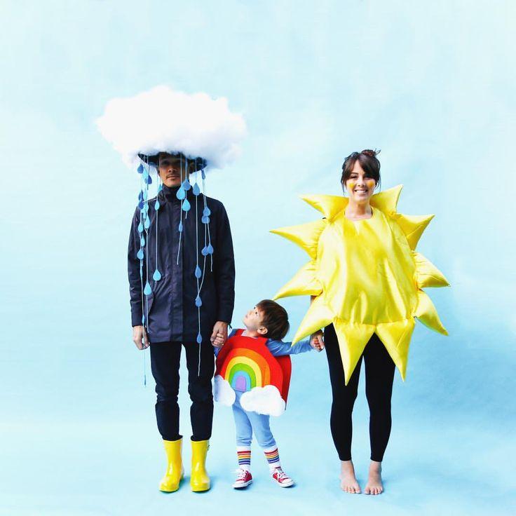 Best 25+ Rainbow costumes ideas on Pinterest | Rainbow ...