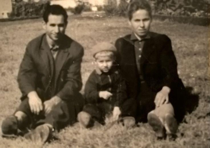 My Ex. Father NEAGU MIHAI , Born in 23 November 1924 in Cernauti , and My Ex. Mother NEAGU EUGENIA , with First Name ADOMNITII EUGENIA , Born in 12 October 1932 in Partestii de Jos - Suceava , and Son NEAGU MIRCEA , Born in 29 April 1963 in Bucharest . Photo , is from Year 1967 ? , with My Addressee : NEAGU MIRCEA - Bulevardul Mihai Bravu Nr.98-106 Bloc D.16 Sc.1 Etaj 6 Ap.23 Sector 2 Of.Postal 39 Cod.-021332 Bucharest . Today 17 December 2017 , i have 54 Years , NEAGU MIRCEA .