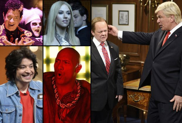 Saturday Night Liveclosedout its most-watched season in over two decades last weekend, thanks in part toAlec Baldwin's manybuzzed-about appearances as President Donald Trump, and a cabine…