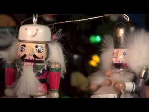 Nutcracker duet (a la Smothers Brothers) Part 2. Aesop's Fables - YouTube